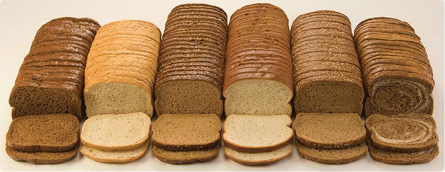 Pillowtop Breads