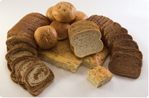 Specialty Bread Items Photo